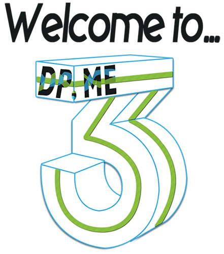 Welcome to dp3.me